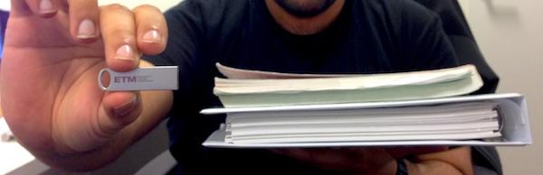 ETM Manual 1