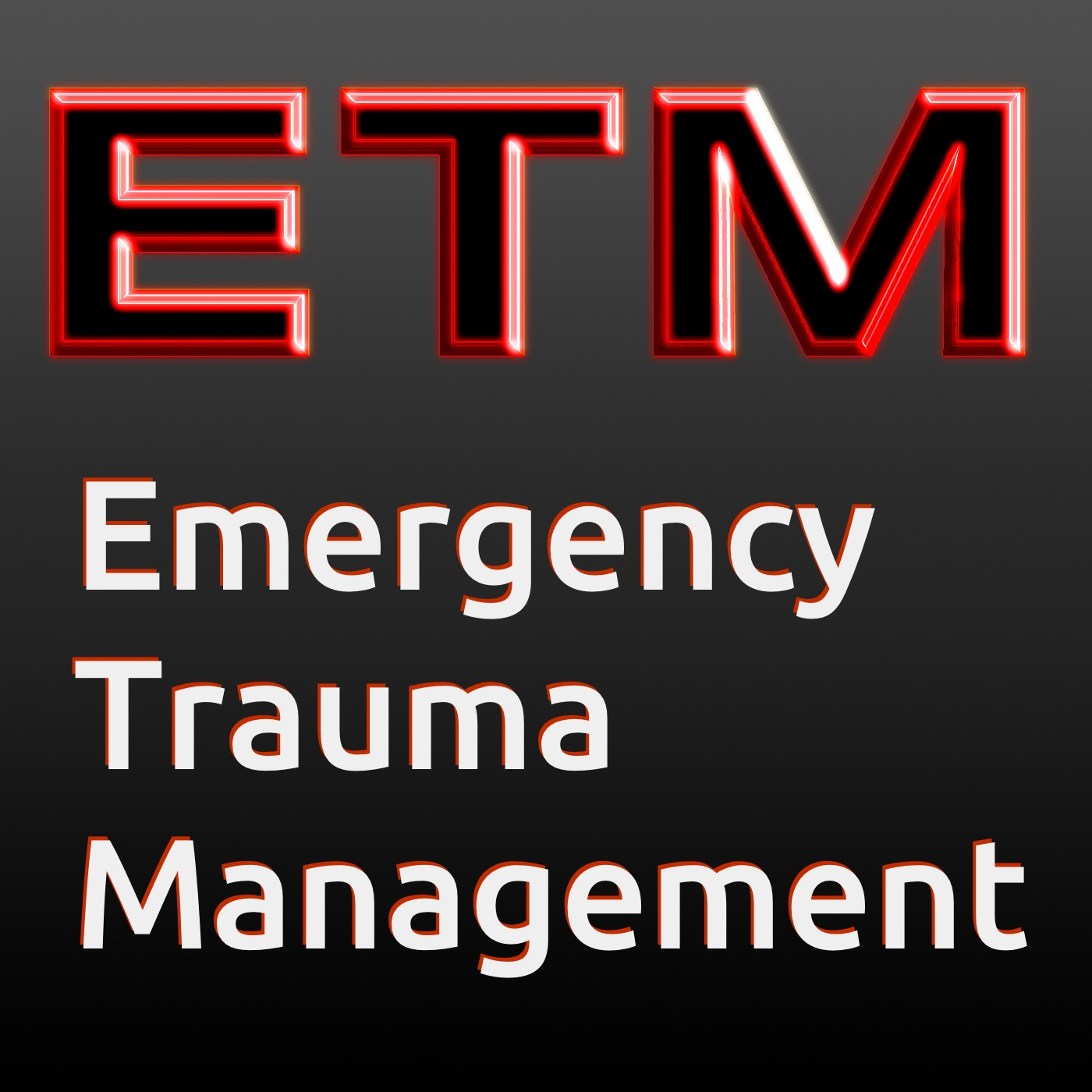 Emergency Trauma Management Podcast